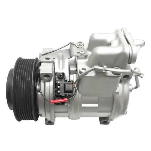 small resolution of 1996 mercedes benz s420 r y a c compressor