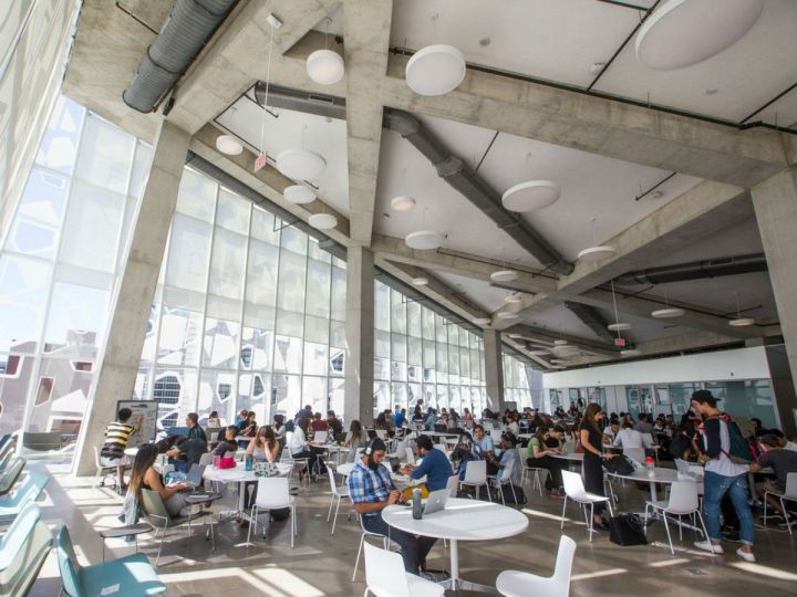 Interior design programs in toronto for Interior design courses university