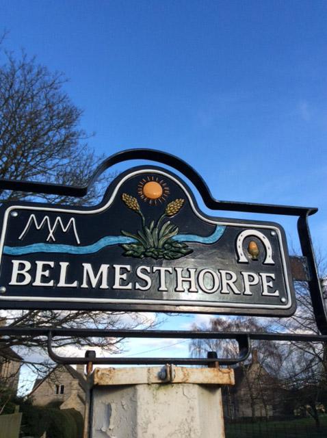 Images Of Ryhall And Belmesthorpe Copyright Caroline Adams 04