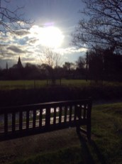 Images Of Ryhall And Belmesthorpe Copyright Caroline Adams 06