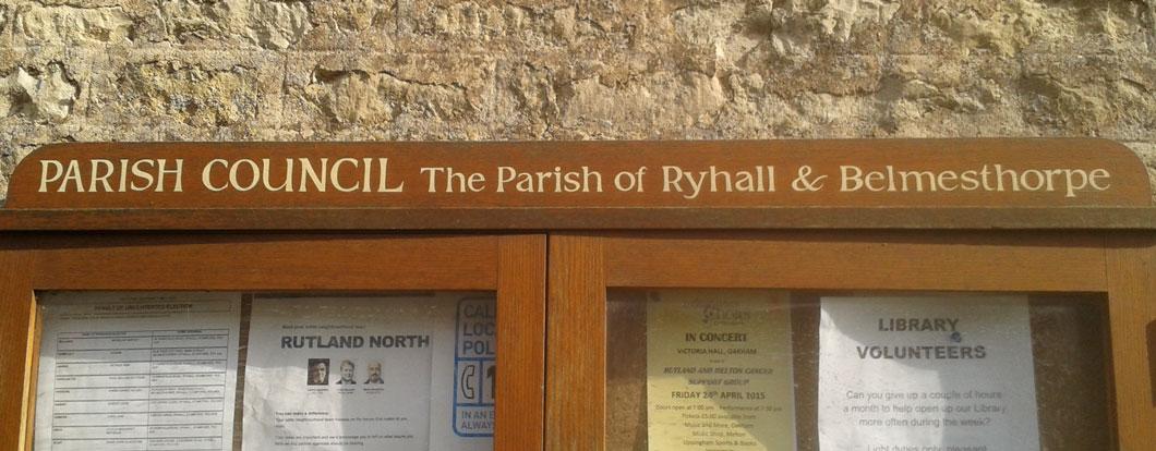 Images Of Ryhall And Belmesthorpe copyright Derek Patience 04