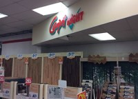 New Carpetright refurbishment project in Newport