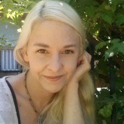Portland Oregon writer Rylann Watts