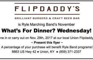 Flipdaddy's Flyer