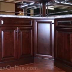 Oil Rubbed Bronze Kitchen Island Lighting Knives Made In Usa Home Wine Bar | Highland Mills, Ny Rylex Custom Cabinetry