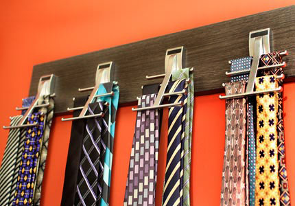 Closet Tie  Belt Racks  Scarf Rack  Nanuet NY  Rylex