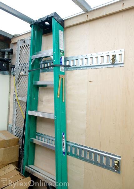 Storage Solutions for Cargo Trucks  Vans  Pine Island