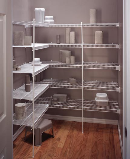 kitchen closets lighting fixtures closet shelving orange county ny rylex custom cabinetry pantry wire