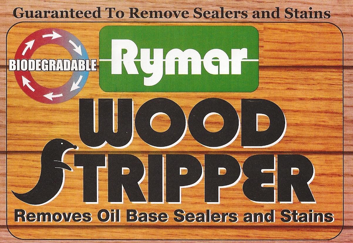 biodegradable wood stripper