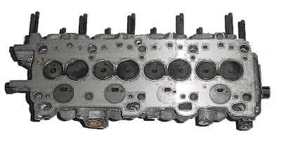 Głowice silnika