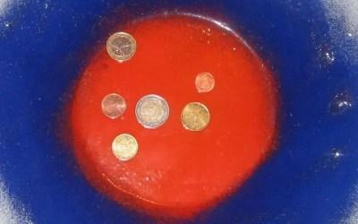 3€ 33c