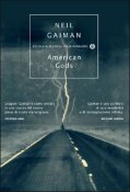 American Gods - Neil Gaiman: dii made in USA