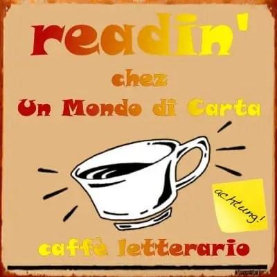 reading @ caffè letterario Un Mondo di Carta