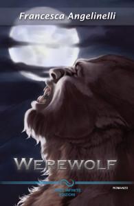 Werewolf - Francesca Angelinelli