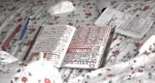 Manuale per la scrittura del capitolo numero ultimo