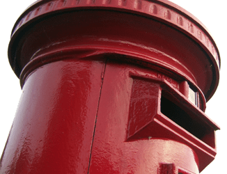 Pelicula: i primi invii agli editori