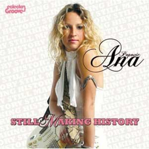 Ana Popovic | Still Making History