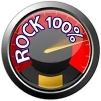 Rock 100%