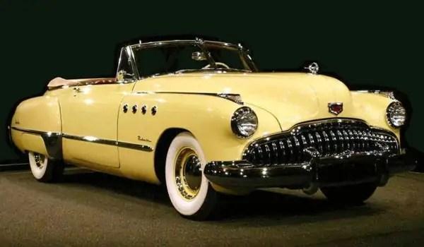Buick Roadmaster Riviera
