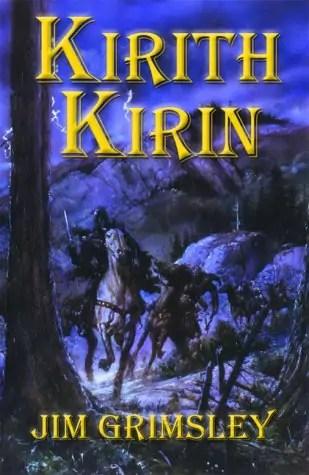 Kirith Kirin - Jim Grimsley