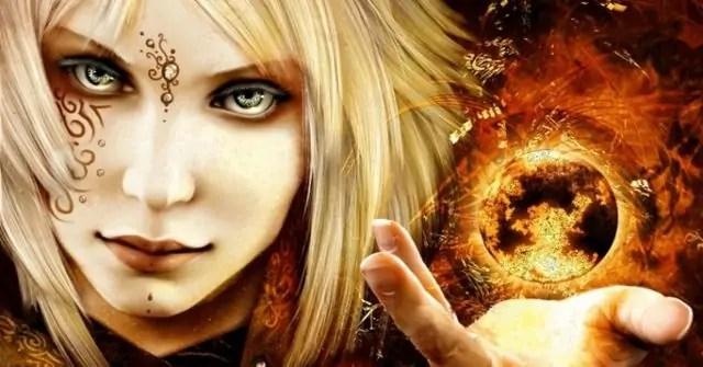 Romanzi fantasy: elfo