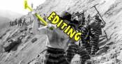 Editing: che cosa è, come farlo