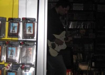 Luigi e la chitarra di Luce