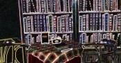I miei luoghi di lettura