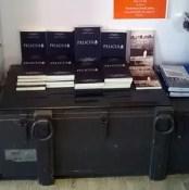 Presentazione Pelicula @ Bookstop Libri&Coffee