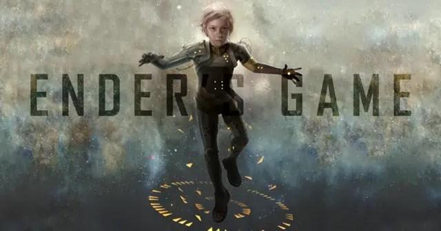 Il gioco di Ender – Orson Scott Card
