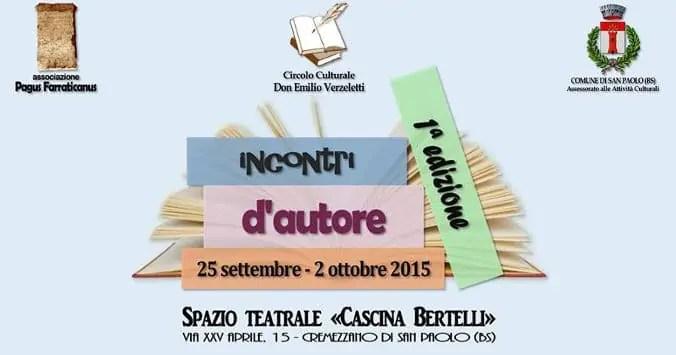 Presentazione Pelicula @ Cascina Bertelli Franzelli