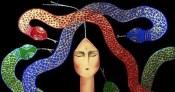 Il serpente dell'oblio - Vonda N. McIntyre (citazioni)