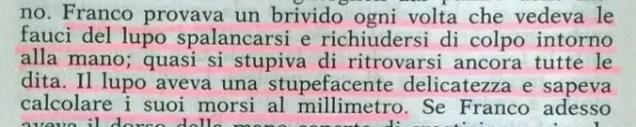 Gianni Padoan - Il Branco Della Rosa Canina - pag. 116
