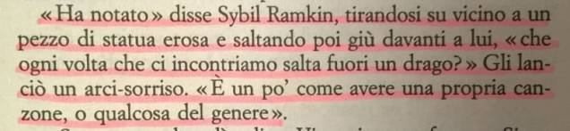 A me le guardie - Terry Pratchett - pag 239