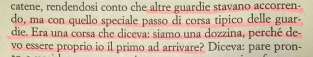 A me le guardie - Terry Pratchett - pag 310