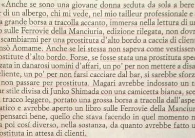 1Q84 - Haruki Murakami - Libro 1 - Pag. 71
