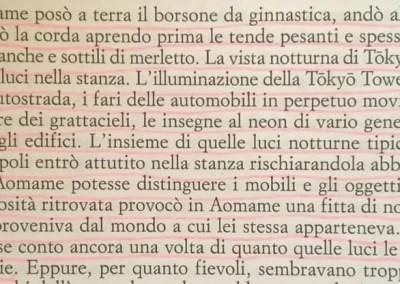 1Q84 - Haruki Murakami - Libro 2 - Pag. 511