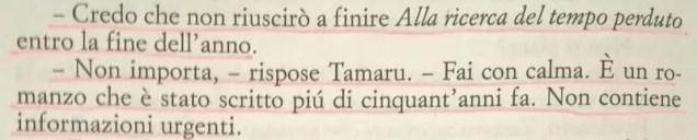 1Q84 - Haruki Murakami - Libro 3 - Pag. 220