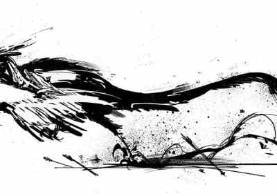 The Dinosaur Lords - Victor Milàn (illustrazione di Richard Anderson)