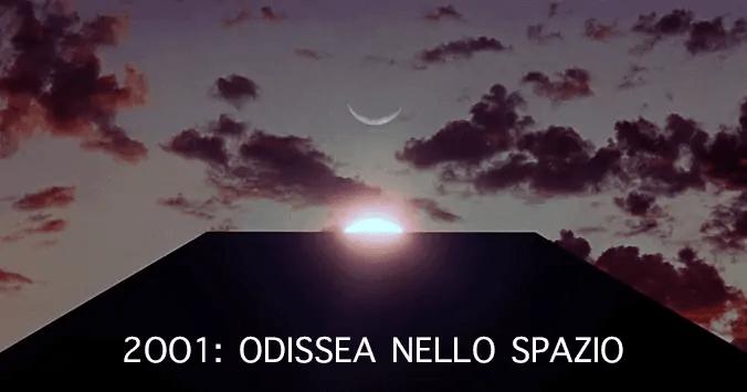 2001: Odissea nello spazio - Arthur C. Clarke