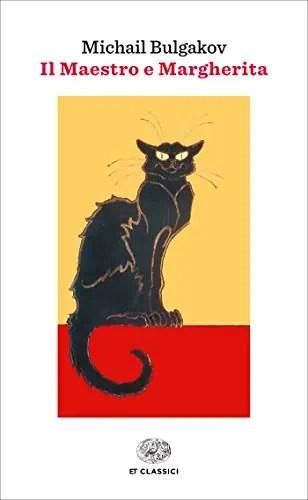 Il Maestro e Margherita - Michail Bulgakov: copertina