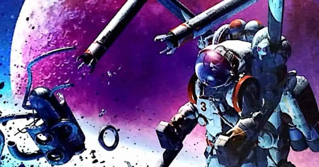 Strani Mondi, racconti di fantascienza Urania
