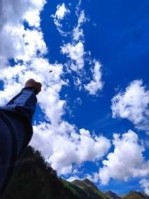 L'aquilone più alto del mondo
