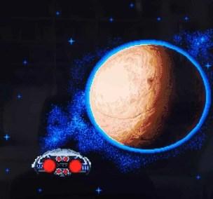 Dune 2, animazione iniziale