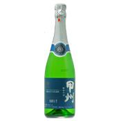 甲州酵母の泡ブリュット360ml(SP)