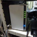 インターネット環境さえあれば仕事場のファイルにアクセスその2
