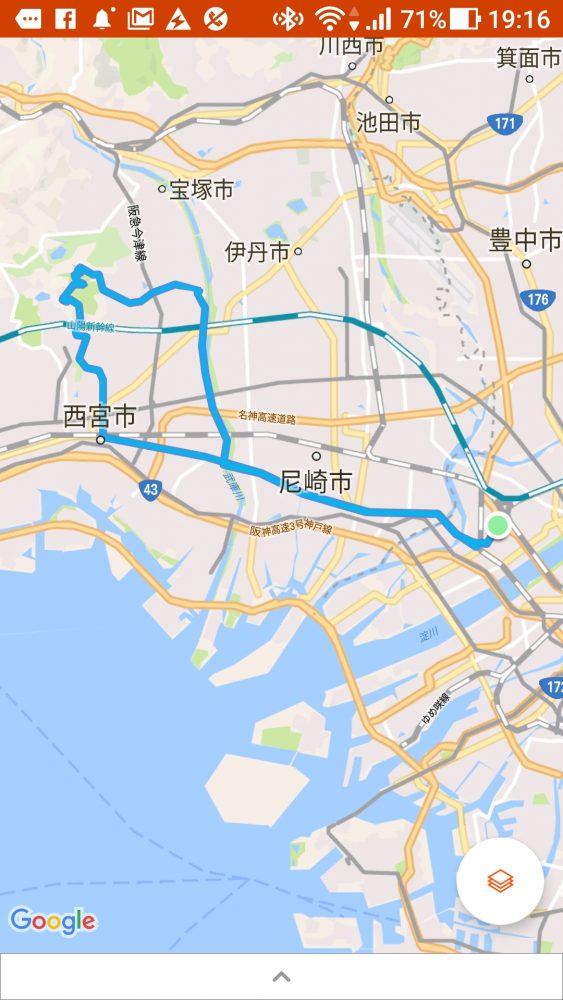 仁川トレーニングコース