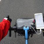 Bike Friday PocketRocketの走りについて