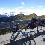 ピレネー山脈5つの峠をミニベロで越える旅走行コース案
