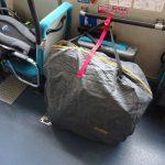 西表島上原航路が欠航でもバス輪行で石垣島に戻れるのか?